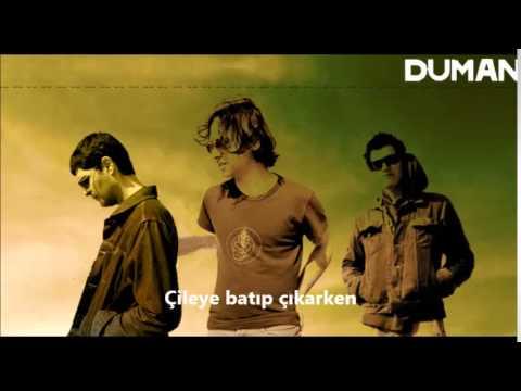 Duman - Aman aman sözleri lyrics