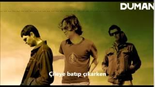 Duman - Aman aman sözleri lyrics Video