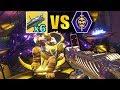 Destiny 2: Fighting Lion Vs Leviathan Raid!