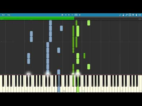 The Chainsmokers - Young (Piano Cover) by LittleTranscriber