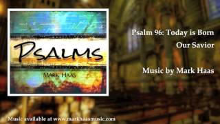 Psalm - Christmas Song