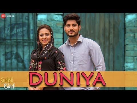 Duniya | Surkhi Bindi | Gurnam Bhullar | Sargun Mehta | 30 Aug