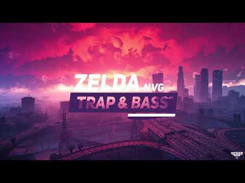 Inkyz - Zelda ft Drama B