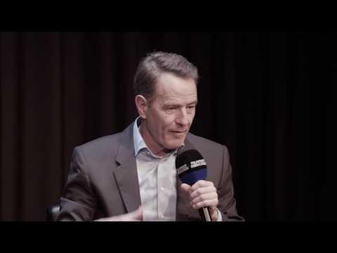 Filmfest München 2017 | Filmmakers Live: Bryan Cranston