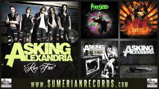 Asking Alexandria - Run Free
