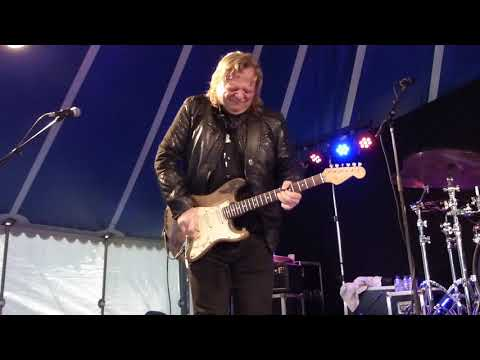 Marcel Scherpenzeel Band (3of6) @Kwadendamme BluesFestival 2019, The Netherlands