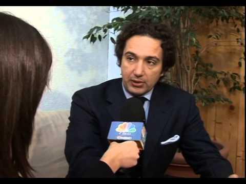 FIMI 2014 - Class Tv intervista Alfonso Saibene Canepa