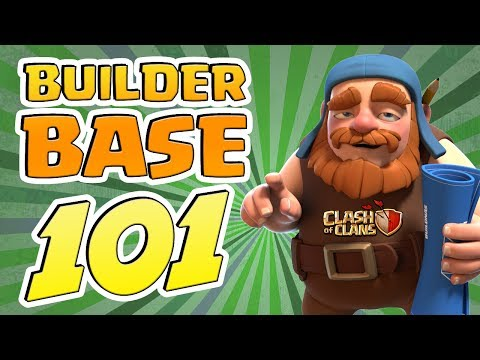 How to Play Builder Base in Clash of Clans