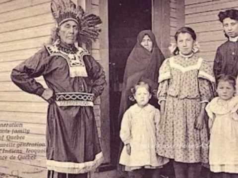 Iroquois- Native American.wmv