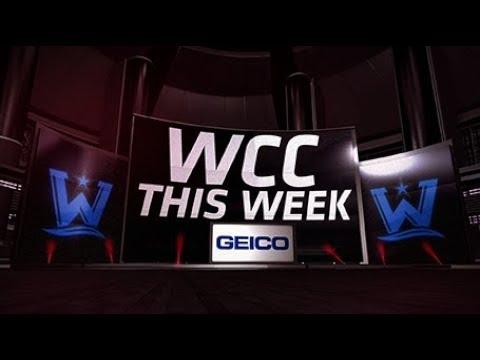 WCC This Week | February 24, 2018