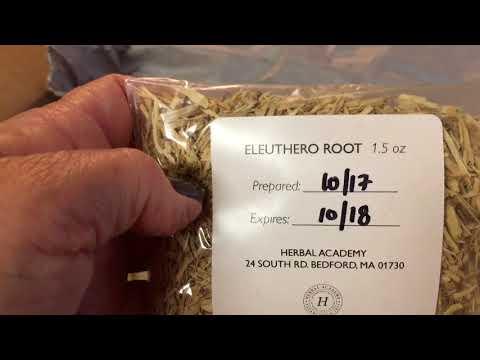 Herbal Academy  Starter Kit