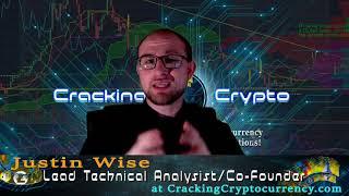 Breaking Bitcoin - Coinbase, Custodies, & Institutional Money!  BTC ETH XRP Technical Analysis