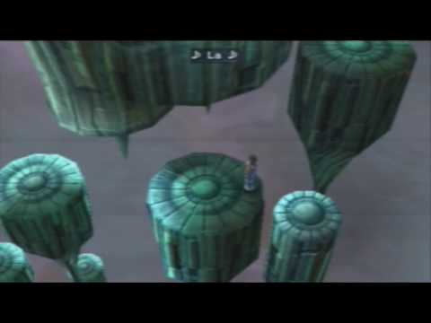 Let's Play Final Fantasy X-2 Part 78 - Floaty Puzzles OF DOOM