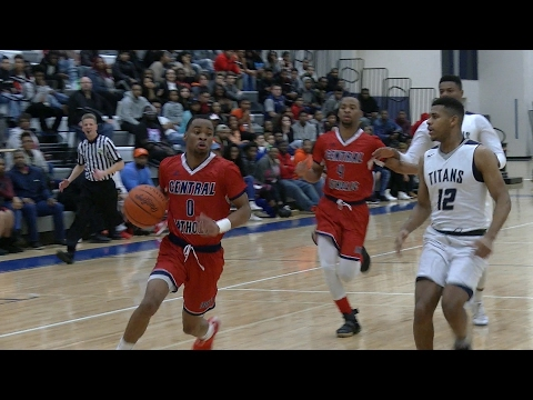 Guards get a boost at Cleveland Central Catholic