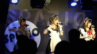 LIVE② M1 バレンタインデー・キッス M2 ネコネコ☆ M3 ハート型ウイルス ...