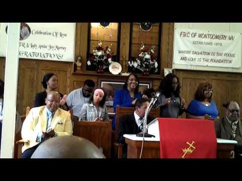 Temple of Faith Choir Crosslanes, W.V.