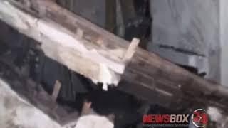 Прокуратура начала проверку происшествия  в аварийном доме  во Владивостоке