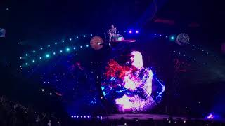Katy perry - thinking of you (live in quebec, witness the tour 2017)