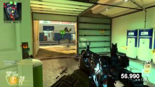 Sick 95 Second Nuclear w/ SCAR-H *NO SUPPORT* - 118 Kill Non-Lethal: 15,105 Score thumbnail