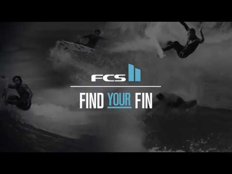 FCS Fin Clinic - Find Your Fin