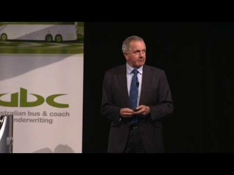 2016 Conf Tony Braxton Smith - The NSW Future Transport Technology Road Map
