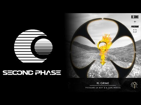 RL Grime - Pressure (A Boy & A Girl Remix)