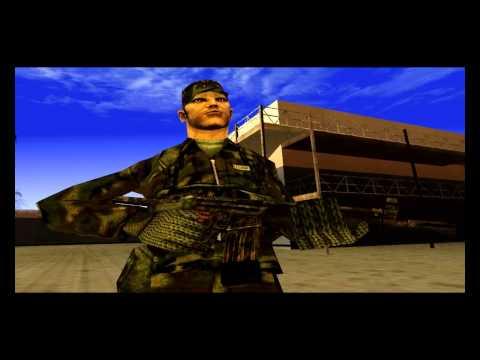 Gta San Andreas:Apocalipsis Zombies-Parte 6 Loquendo
