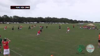 Rhino v. Furious George: Full Game Footage from the 2012 Club Championships