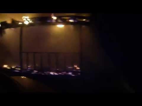 structure fire Anderson,sc   homeland park fire