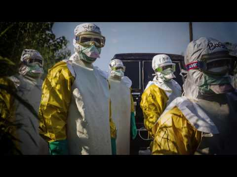 Outbreak Intervention - The White Paper Documentary