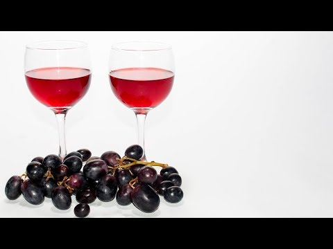 Приготовление десертного вина в домашних условиях