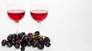 как сделать десертное вино из винограда в домашних условиях