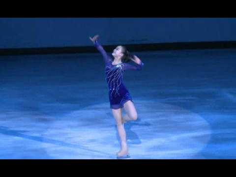 [DPRK Sport] Paektusan Prize International Figure Skating Festival Opens