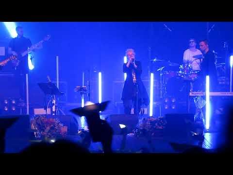 Сурганова и оркестр-Река (22.02.20 Вологда)