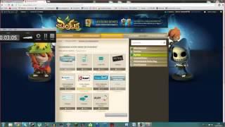 Dofus ogrines codes + Astuce Dofus 2014 new gratuite !!!!!