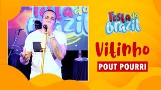 FM O DIA - Vitinho - Pout Pourri