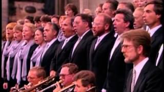 Mozart: Coronation Mass / Karajan · Vienna Philharmonic Orchestra · St. Peter