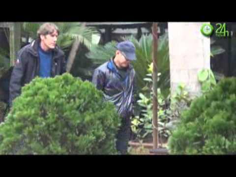 Video   Tóm  Lý Liên Kiệt ăn kem giữa Hà Nội rét   Phim