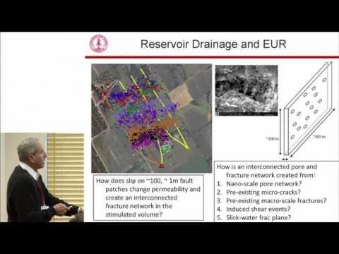 Shale Gas 101  |  GCEP Symposium 2011