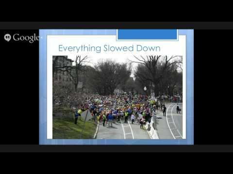 Virtual Great American Teach-In: Kara Deschenes