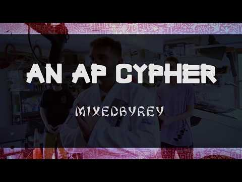 Animal Pack Cypher: Fret x Munk x Kieran Alexander x Skumbag Chad (Prod by. mixedbyrey)