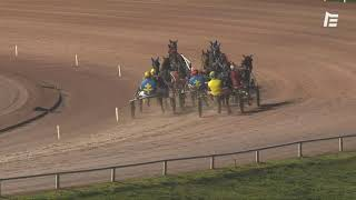 Vidéo de la course PMU PRIX JAG DE BELLOUET