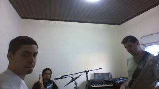 CCR Cover - Have you ever seen the rain (First rehearsal with bass guitar)
