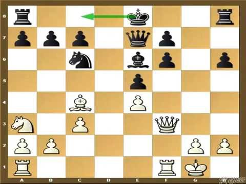 Chess openings - A00: Crab Opening [1.a4 e5 2.h4 ]