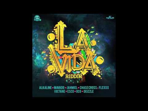 La Vida Riddim [Instrumental] Lee Milla Productions -June 2017