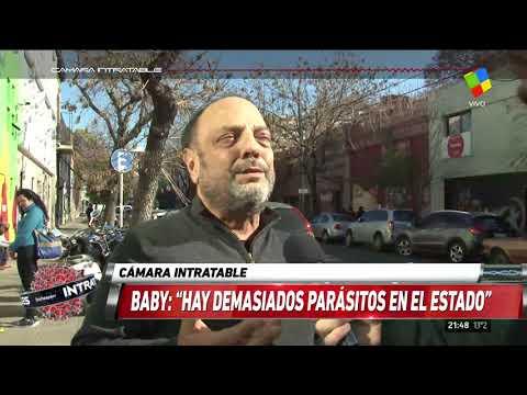 Baby: No es un país pobre