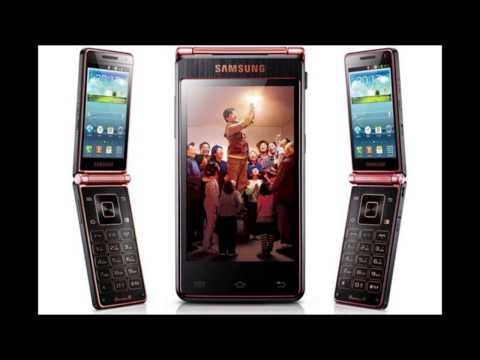 Samsung Folder Phone Leaked