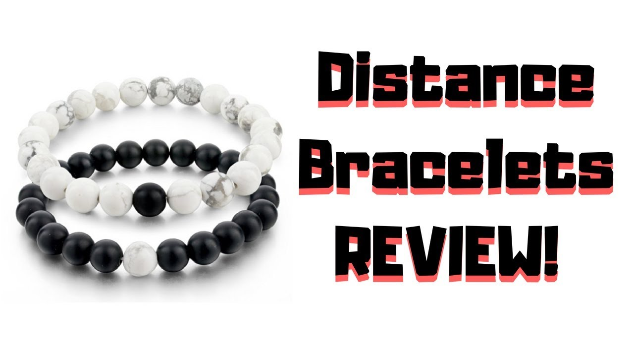 Distance Bracelets Review Alpha Accessories Alphaaccessories Co