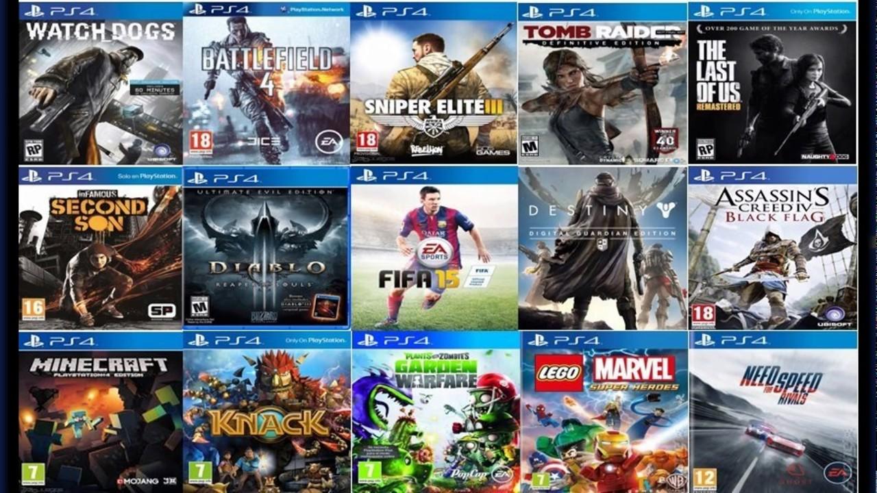 Juegos Gratis Para Playstation 4 Y Xbox One Increible