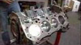 1969 Chevelle SS496 Blog Part 42a- Deadline: SEMA, 2007 V8TV-Video